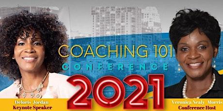 Coaching 101 tickets