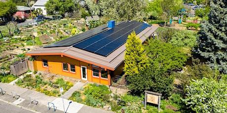 Case Study: Oregon's 1st Zero Energy Preschool tickets