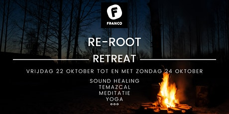Re-root Retreat V2 Tickets