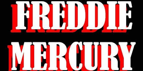 A Tribute To Freddie Mercury @ Club 22 Keynsham tickets