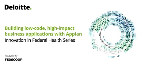 Building low-code, high-impact business applications with Appian tickets