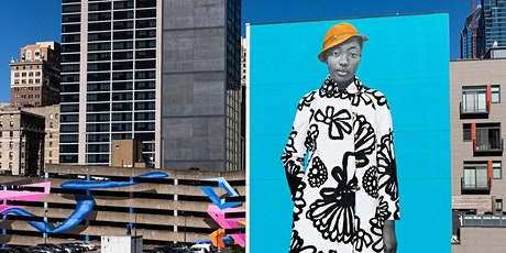 Mural Arts - Center City Walking Tour tickets