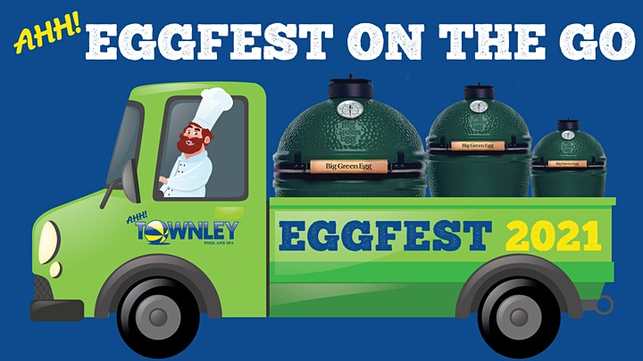 You're Invited to EGGfest 2021! image