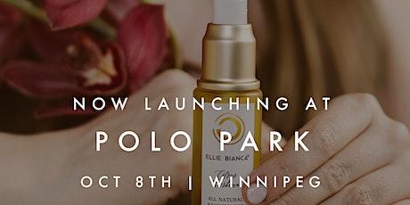 Ellie Bianca Grand Launch at Hudson's Polo Park, Winnipeg tickets