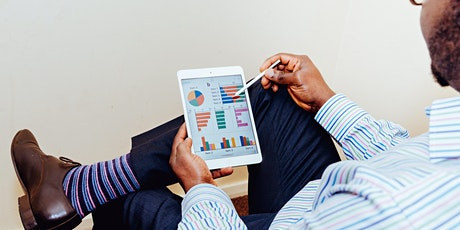 IAL Learning Lab:  Strategic Finance tickets