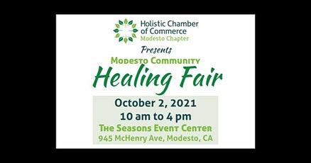 Holistic Healing Fair for the Community tickets