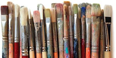 Creative Crafts Studio Coffee Club Paint