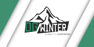 #DGWinter // eSports for everyone