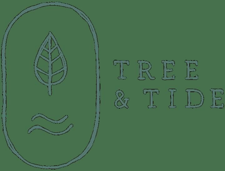 Tree & Tide Whiterocks Beach Mindfulness Walk image