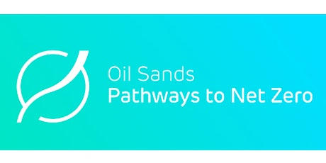 Oil Sands & Net-Zero: Ambitions for a Sustainable & Energy-Secure Future tickets