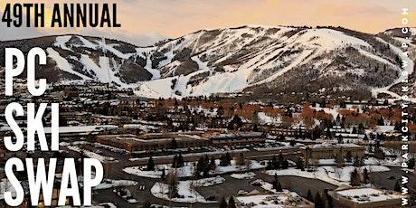 Park City Ski Swap tickets