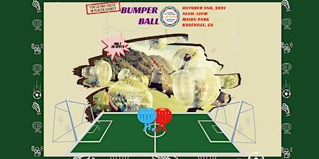 Roseville Bumper Ball Tournament tickets