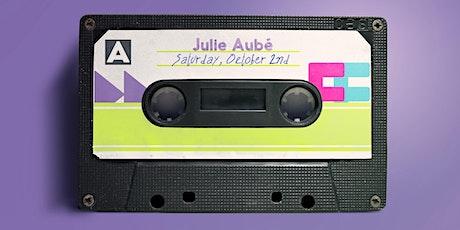 FEST FORWARD 2021: Julie Aubé tickets