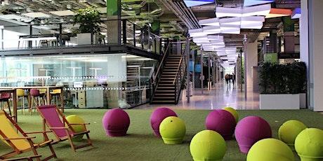 Delivering Inclusive Innovation through the Inclusive Enterprise Zone tickets