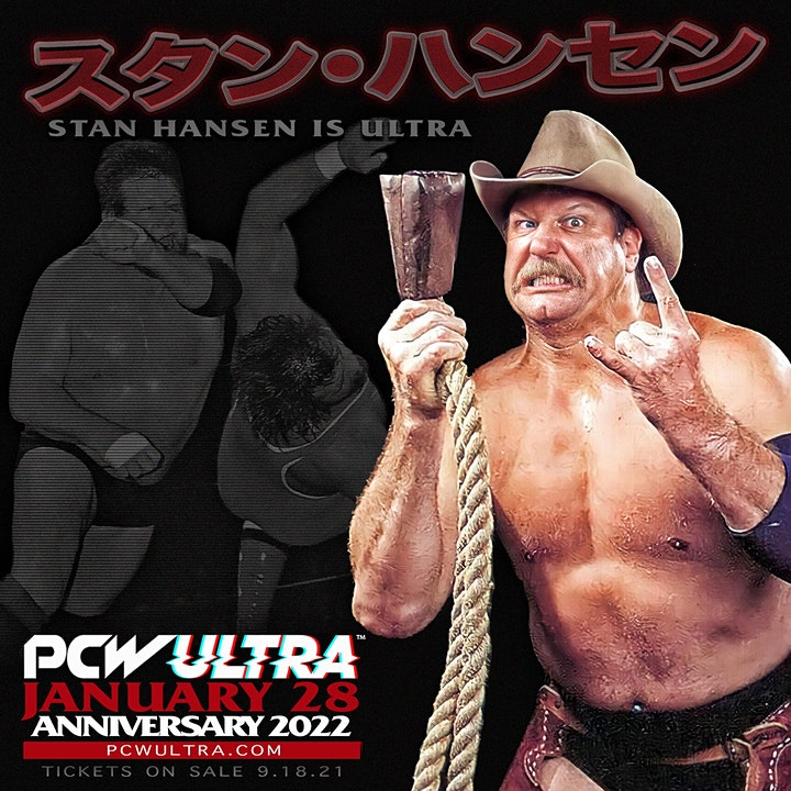 PCW ULTRA™ • Anniversary A2K22 image