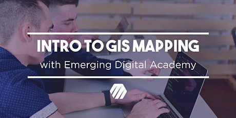 Intro to GIS Mapping Workshop (FREE) tickets