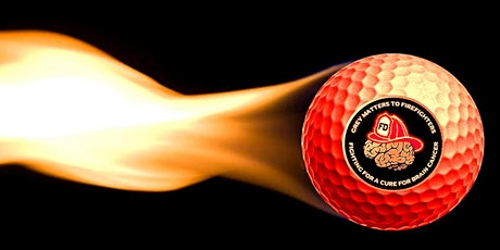 3rd Annual Grey Matters to Firefighters Golf Tournament tickets