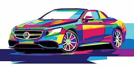 Automotive Technology tickets