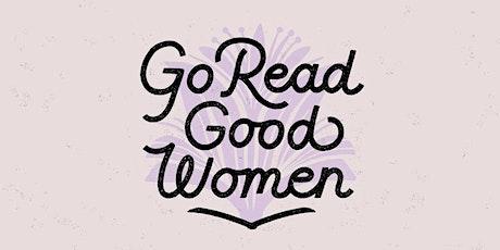 Go Read Good Women: More > Change biljetter