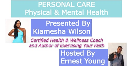 """Leave The Nest Workshop Series - Week 2 (Personal Dev. """"Phys/Ment Health"""") tickets"""
