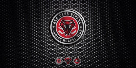 Red Deer Vipers Vs. Okotoks Bisons tickets