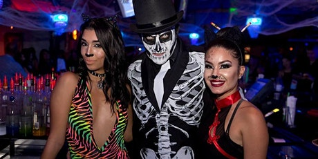 Freaks Come Out At Night Halloween Costume Party tickets