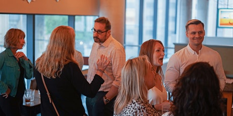 Southampton Networking Event tickets