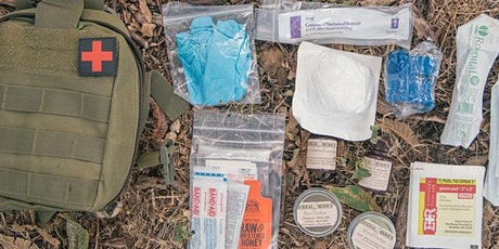 Making your own Herbal Medic First Aid Kit 2022 Course tickets
