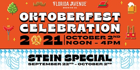 Oktoberfest Celebration tickets