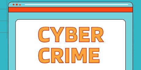 Cybercrime Webinar tickets