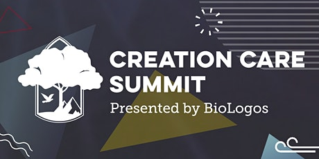 Creation Care Summit Presented By BioLogos tickets