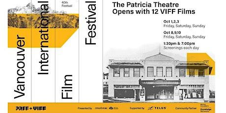 PRFF+VIFF Film Screenings  (Oct. 1-10, 2021) tickets