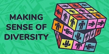 Få mere diversitet i bureauets kreative afdeling tickets