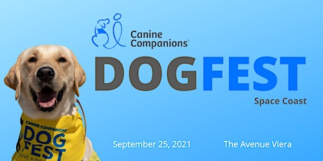 DogFest Space Coast tickets
