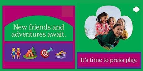 Girl Scout Information Night, Underhill VT tickets