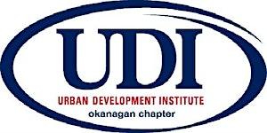 UDI Okanagan Luncheon - Trends in Real Estate...
