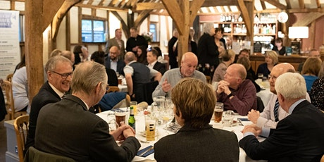 Cranleigh Chamber of Commerce Annual Dinner & AGM tickets