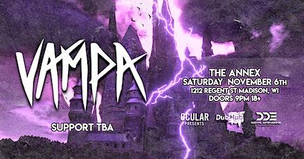 VAMPA [at] The Annex tickets