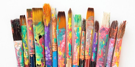 After-School Paint Party tickets