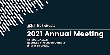 Bio Nebraska Annual Meeting tickets