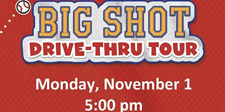 Jeff Kinney's BIG SHOT Drive-Thru Tour hosted by Barnes & Noble-Greenville tickets