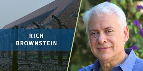 Meet the Author: Holocaust Cinema Complete, with Rich Brownstein tickets