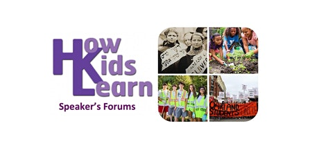 Youth Civic Engagement and Activism in Afterschool tickets