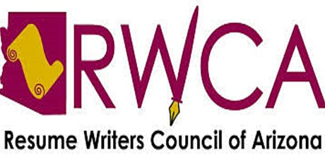 Free Resume Review & Consultation with RWCA (AZ College Students Only) tickets