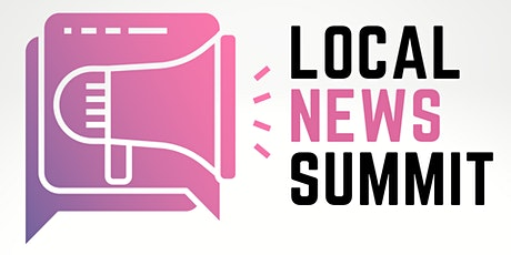 2021 NJ Local News Summit tickets