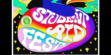 Student Aid Festival tickets