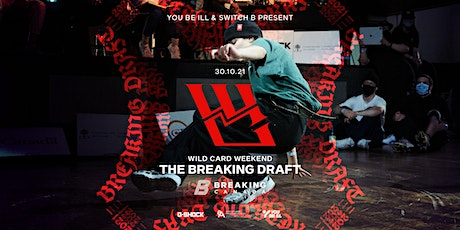 The Breaking Draft - Wild Card Weekend Day 2 tickets