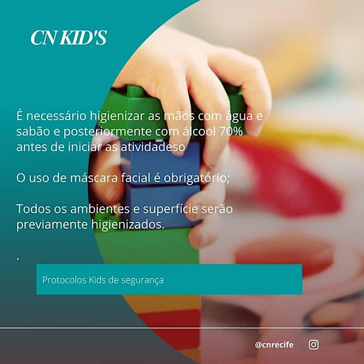 Imagem do evento CN KIDS RECIFE