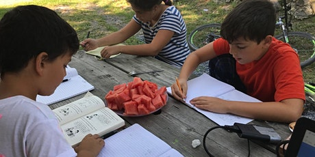 Teach Your Child Writing tickets