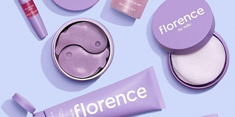 Florence By Mills New Line Training tickets